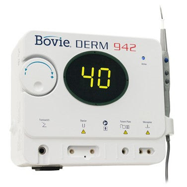 Bovie Derm 942 High Frequency Desiccator