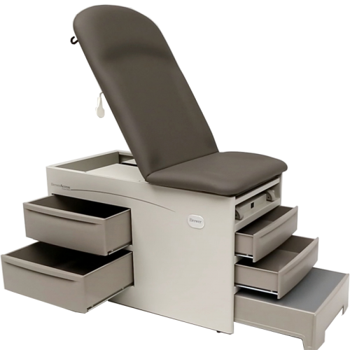 Brewer Access Exam Table - New