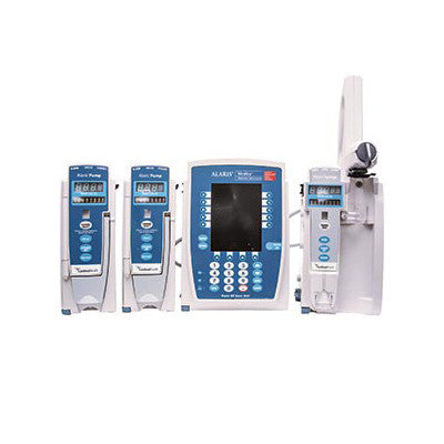 Alaris Medley Infusion Pump System