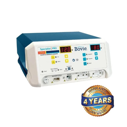 Bovie Specialist PRO A1250S Electrosurgical Unit