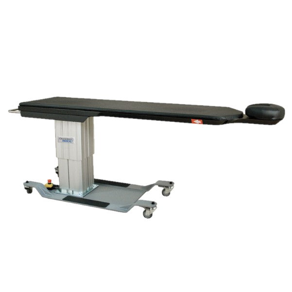 Oakworks CPFM100 Integrated Headrest C-Arm Imaging Table - New