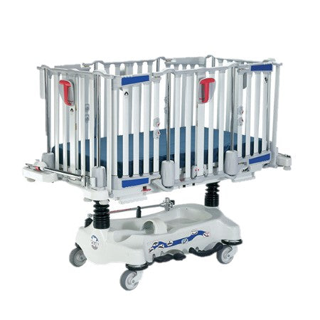 Stryker Cub Crib Pediatric Stretcher Crib - Refurbished