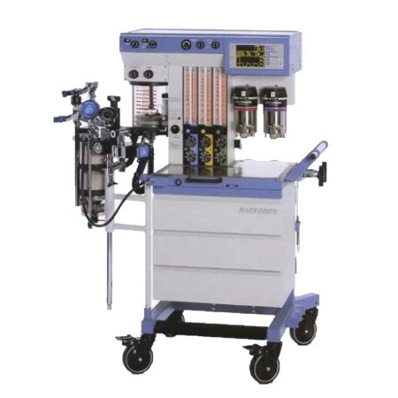 Drager Narkomed GS Anesthesia Machine - Refurbished