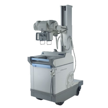GE AMX 4+ Mobile X-Ray System - Refurbished
