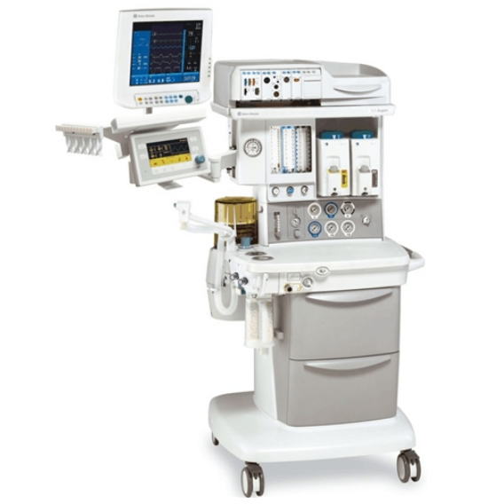 GE Datex Ohmeda Aespire S/5 Anesthesia System