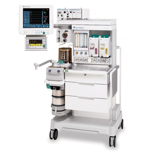 GE Datex Ohmeda Aestiva 5 Anesthesia System