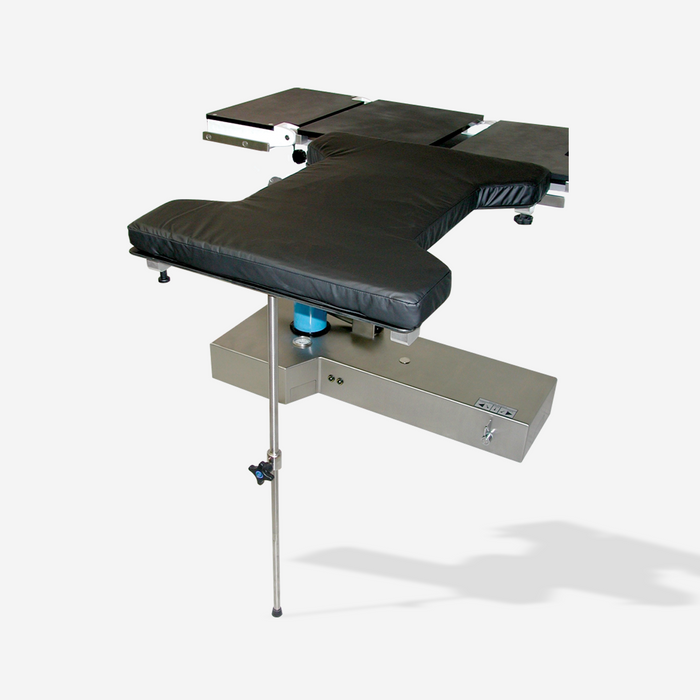 Phenolic Arm & Hand Table HT-5200