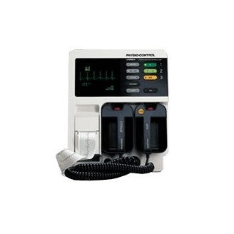 Physio-Control Lifepak 9 Defibrillator- Refurbished