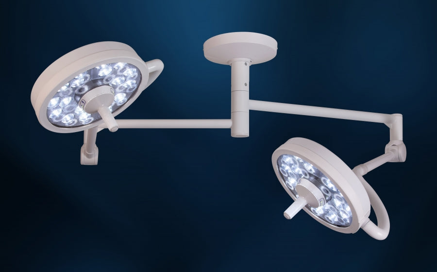 medical illumination MI 750 LED surgery surgical operating room light lamp bovie