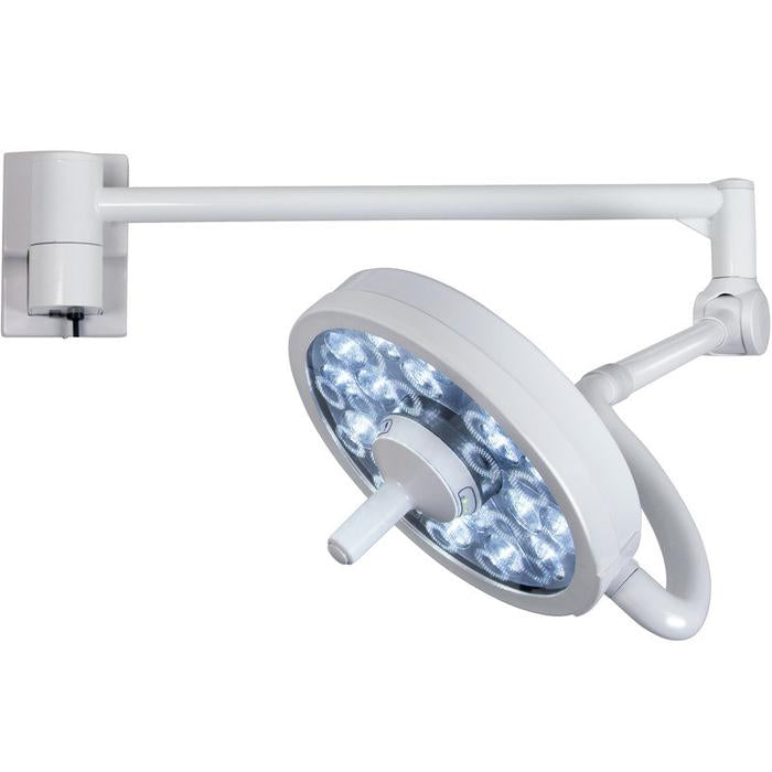 MI-750 Single Wall Mount Surgical Light