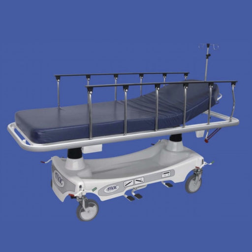 Mac Medical PT1000 Transport Stretcher