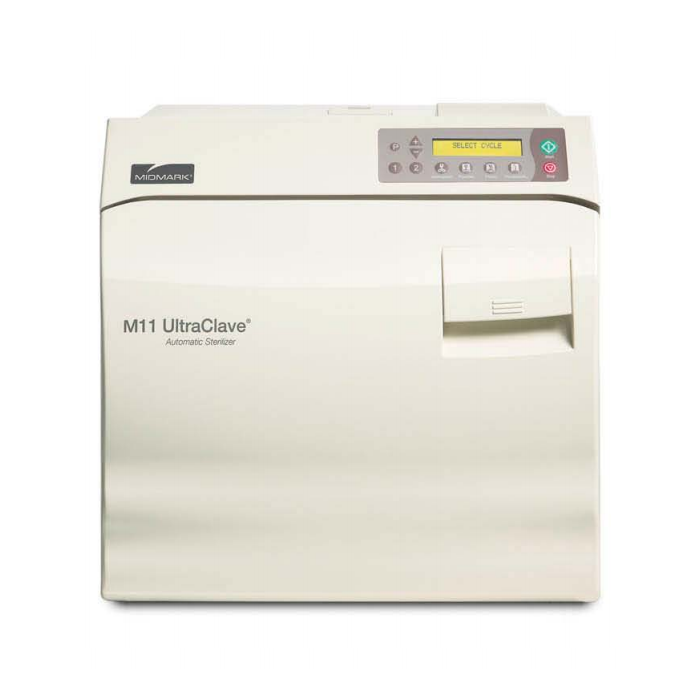 Midmark Ritter M11 Ultraclave Autoclave (New-Style)