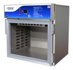 Mac Medical Data Logging Single Chamber Warming Cabinets