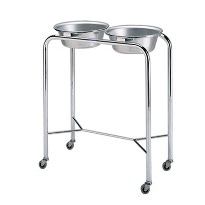 Pedigo Double Basin Stands - New