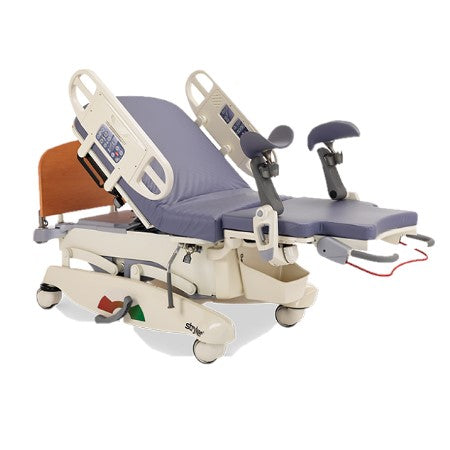 Stryker Medical LD304 Birthing Bed