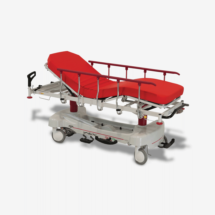 PTS-9400 Emergency Room Stretcher