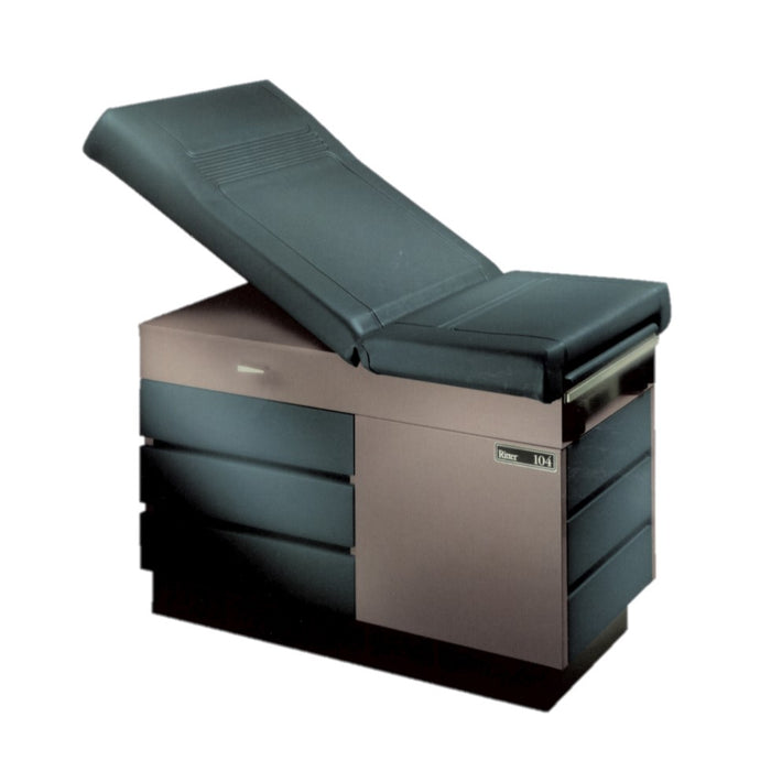 Midmark / Ritter 104 Manual Exam Table