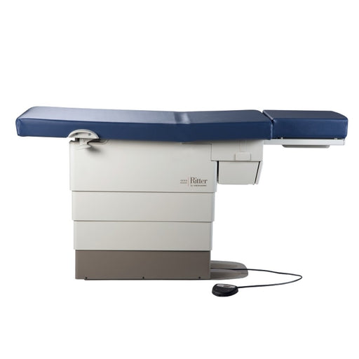 Midmark / Ritter 222 Barrier Free Exam Table