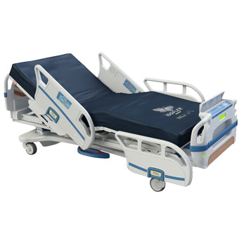 Stryker Secure Three S3 Hospital Bed