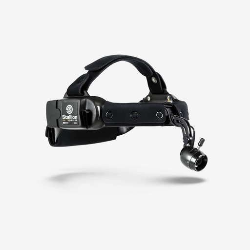 SHL-8000 Stallion Elite Cordless Surgical Headlight