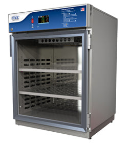 Mac Medical Touch-Screen Single Chamber Warming Cabinets