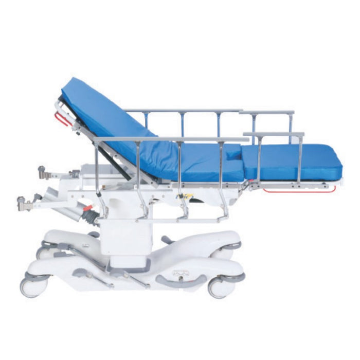 Stryker 1033 Trio Mobile Surgical Stretcher