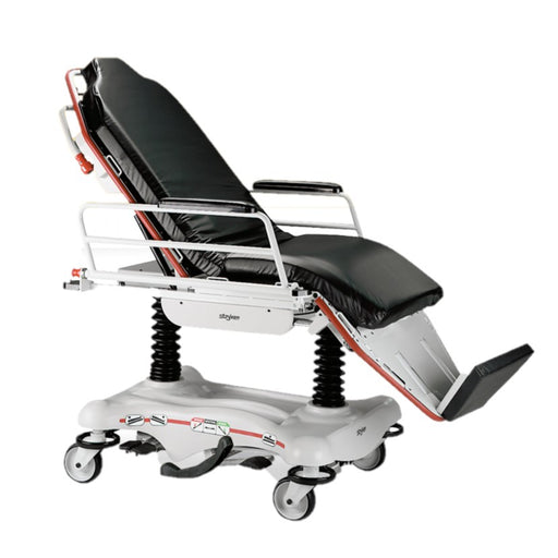Stryker 5050 Eye Stretcher Chair