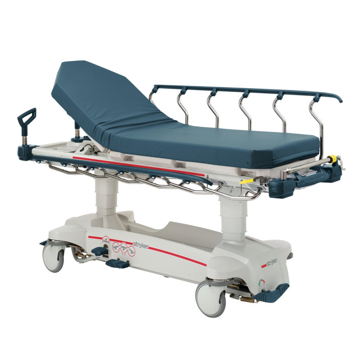 Stryker SM104 1005 M-Series Transport Stretcher