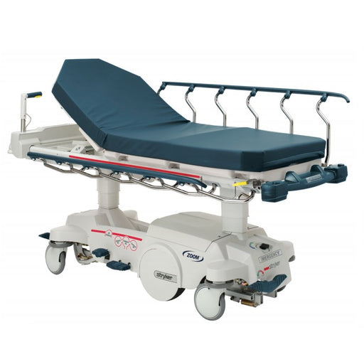 Stryker SM304 1025 M-Series Zoom Transport Stretcher