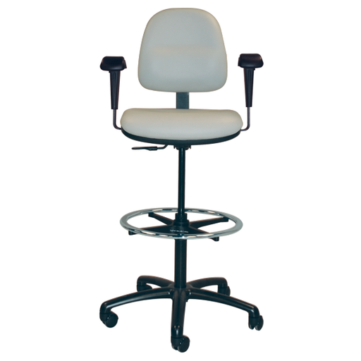 Pedigo T-583 Exam Stool - New