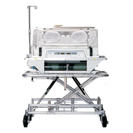 Drager Air-Shields Isolette TI500 Infant Incubator - Refurbished