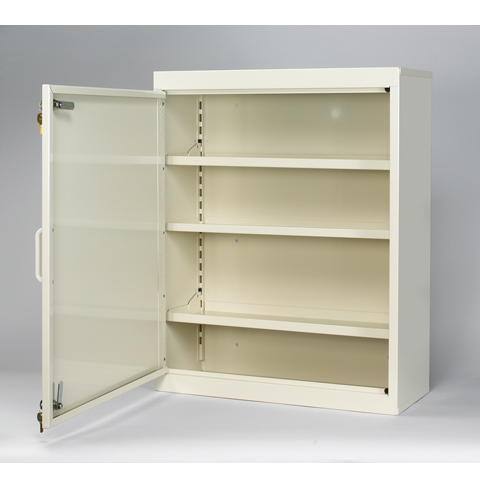& MPD Medical TNC-5 Narcotic Storage Cabinet - New