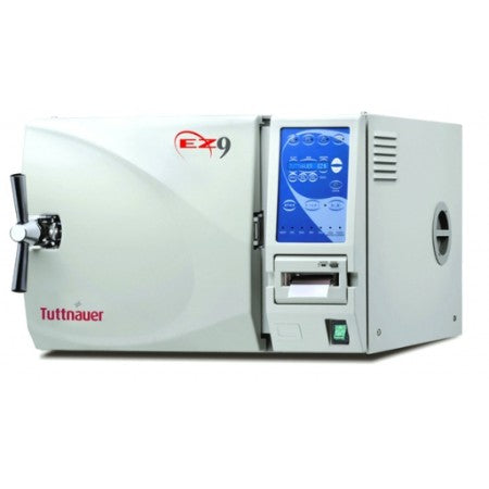 Tuttnauer EZ9 Fully Automatic Autoclave - New