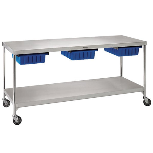 Pedigo Central Supply Tables - New