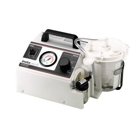 Aeros Instavac II Tabletop Aspirator - Refurbished