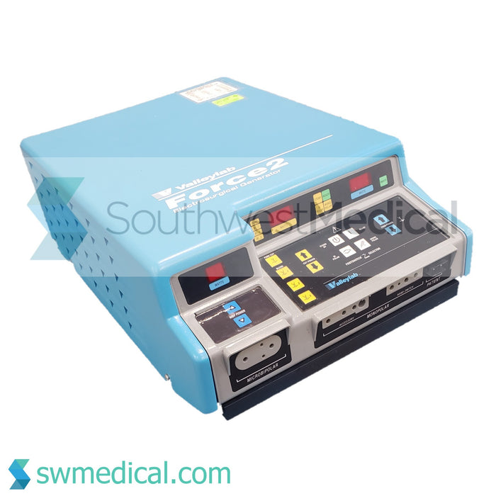 Valleylab Force 2 Electrosurgical Unit