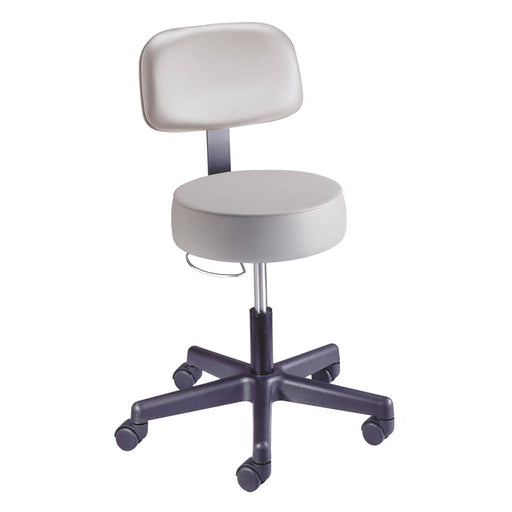Brewer Spin Lift Exam Stool - New