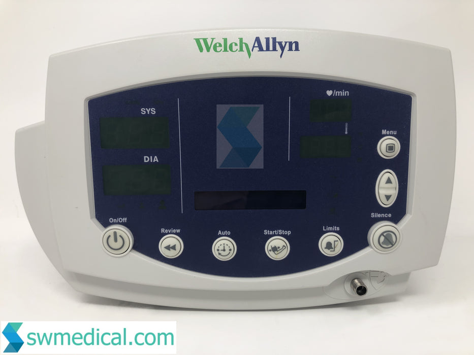 Welch Allyn 300 Series Patient Monitor