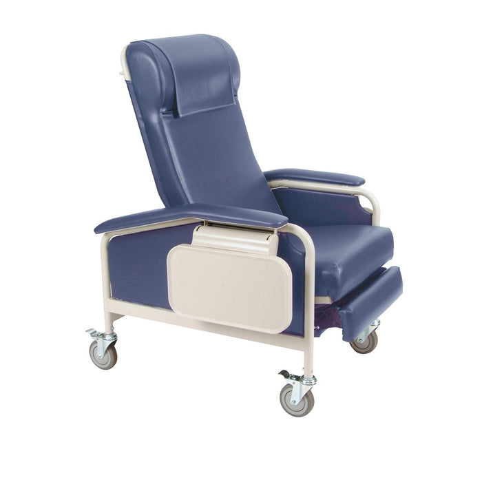Winco Care Cliner Manual Recliner