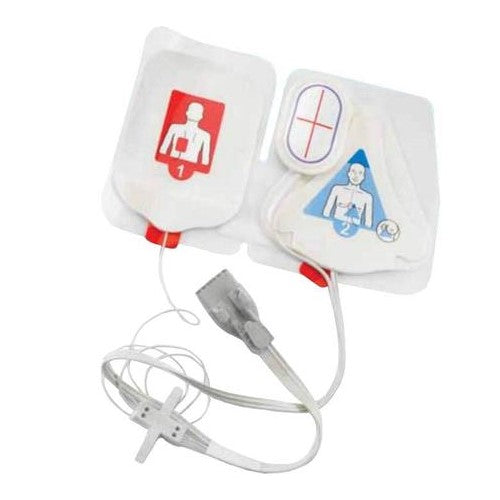 Zoll OneStep CPR Resuscitation Electrodes