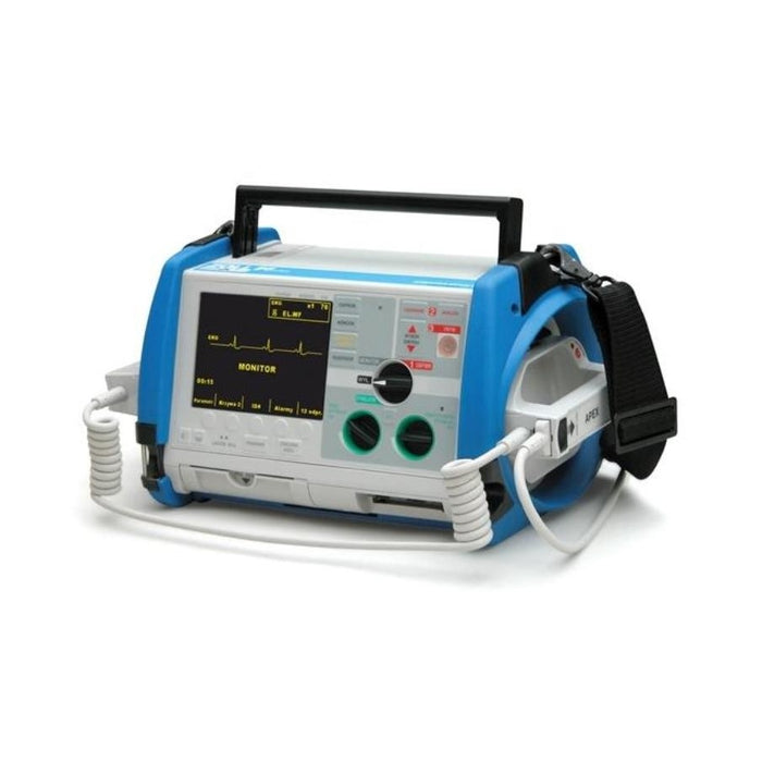 Zoll M Series Fully Loaded Defibrillator