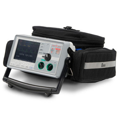 Zoll E Series Fully Loaded Defibrillator