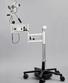 Leisegang OptiK Model 2 LED Colposcope