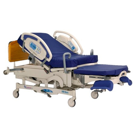 Hill-Rom Affinity 4 Birthing Bed