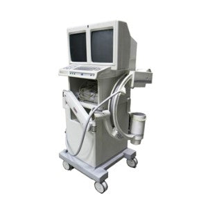 GE OEC 6600 Mobile Imaging System - Refurbished