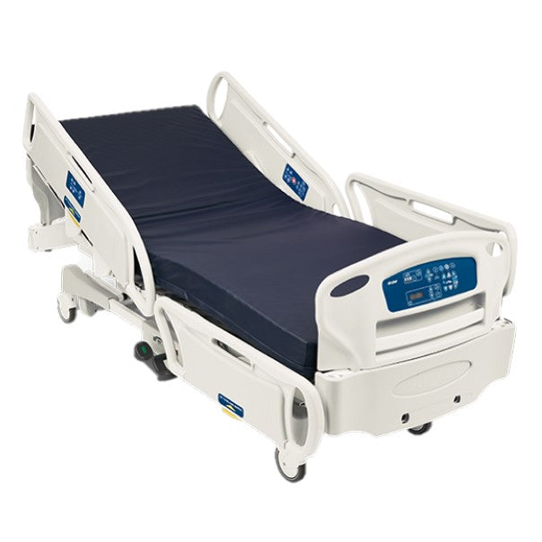 Stryker Go Bed Two Hospital Bed