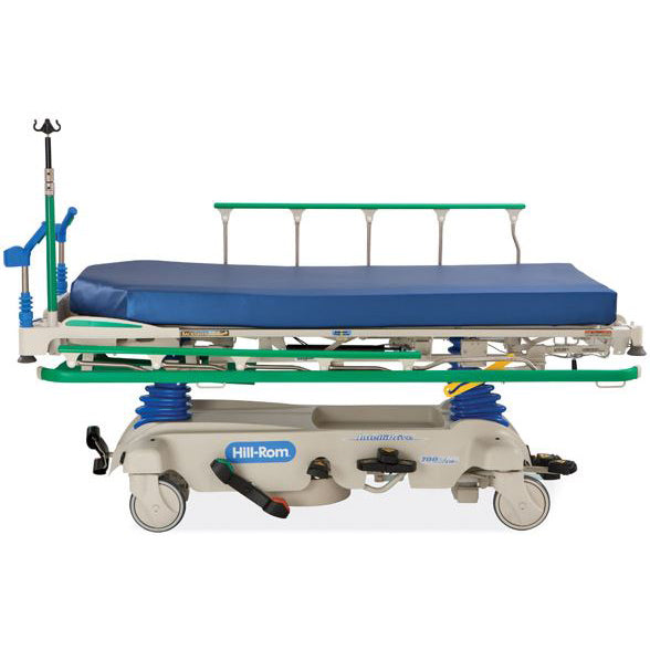 Hill-Rom P8000 Procedural Stretcher w/ Intellidrive