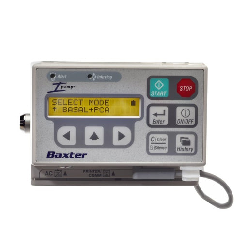 Baxter I-Pump Pain Management Infusion Pump