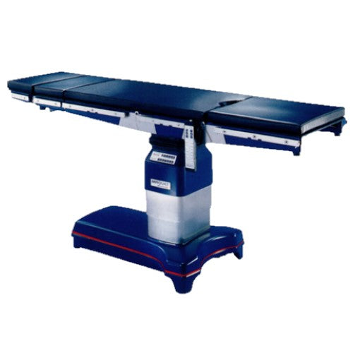 maquet 1132 alphastar surgical table surgery