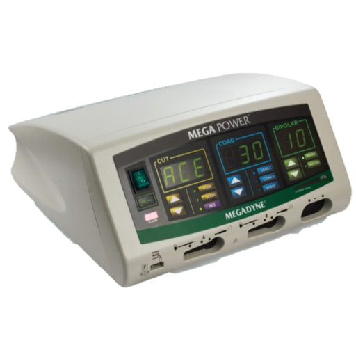 Megadyne mega power 1000 electrosurgical unit